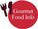 Gourmet Food Info