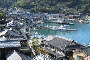 Photo: Manabe-shima Island