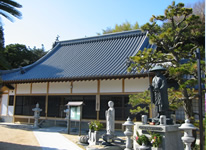 Photo: Enfuku Temple
