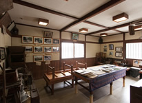 Photo: Manabe-shima Hometown Village Archives