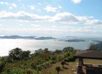 写真:Mt. Mitake