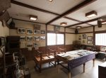 写真:Manabe-shima Hometown Village Archives