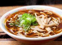 Photo: Chinese Noodle Miyama