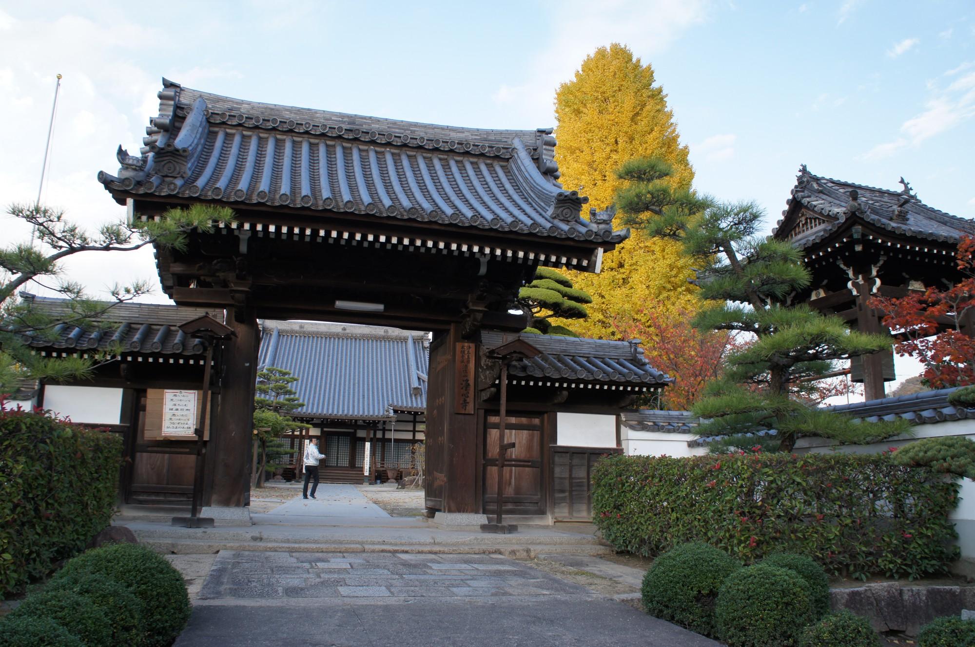 写真:浄心寺