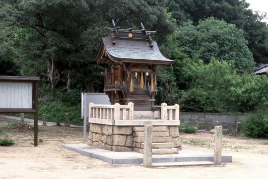 写真:王泊遺跡
