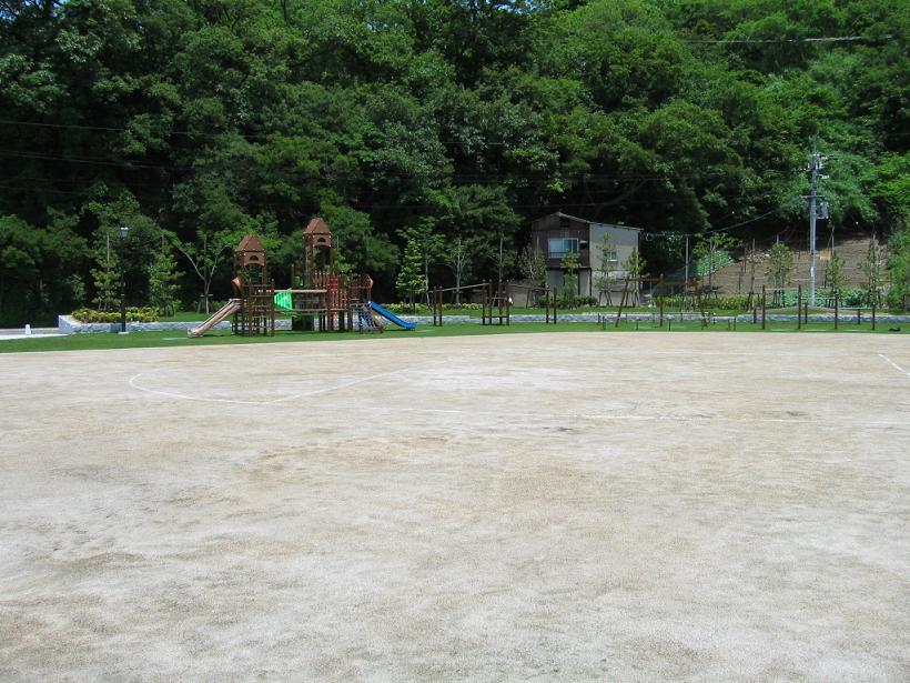 写真:とこのはな公園