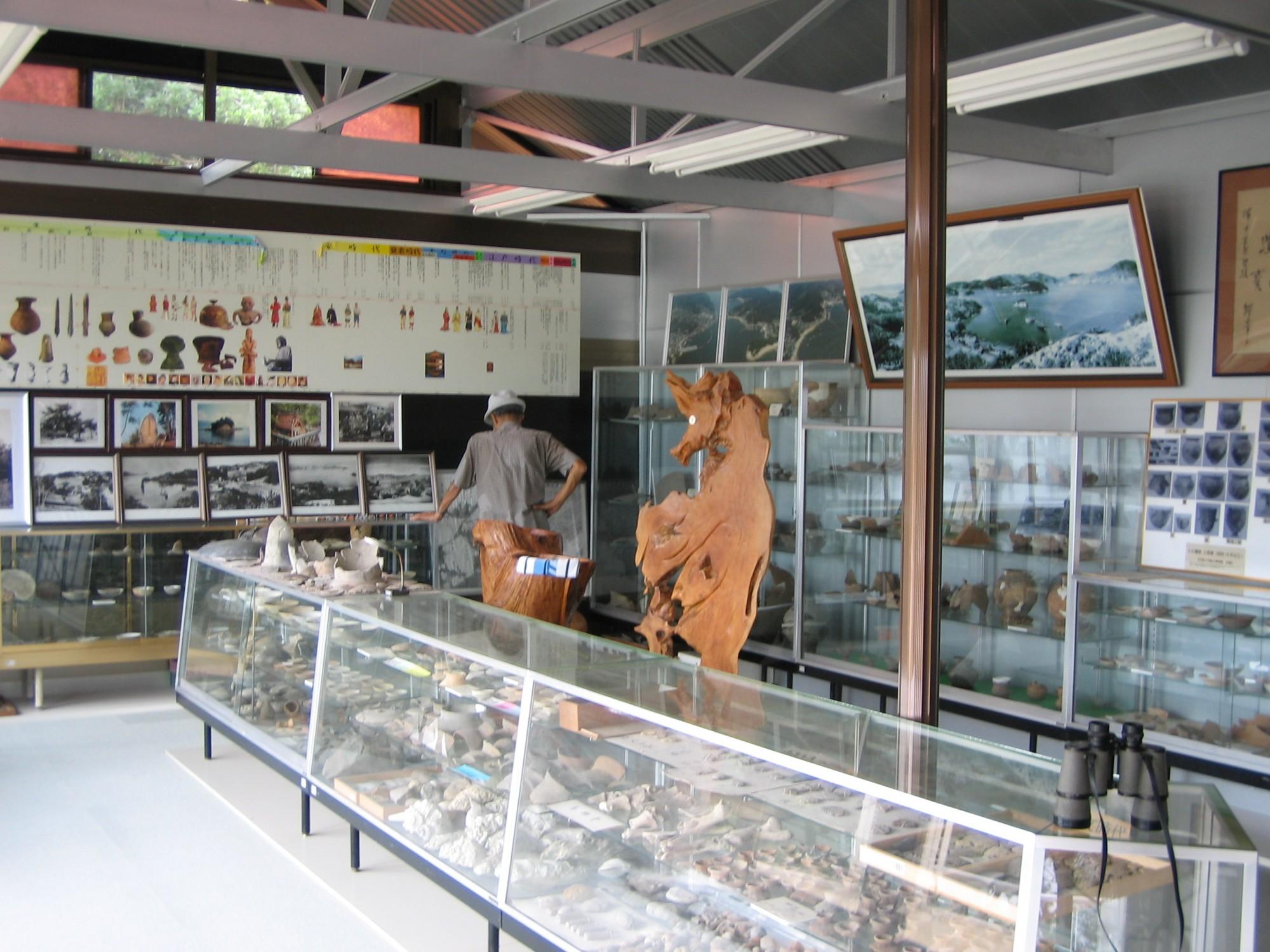 写真:高島おきよ館