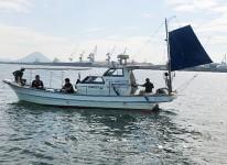 写真笠岡観光釣船漁業組合