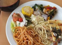 写真:レストラン四季彩
