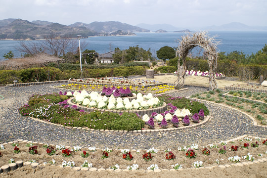 写真:真鍋島ふれあいパーク