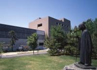 写真:井原市立田中美術館