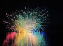 写真笠岡のひまわりと花火大会を見に行こう!【このイベントは終了しました】